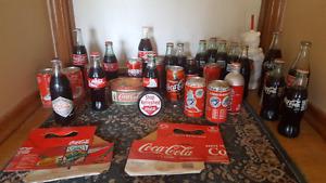 Coca Cola Colletion