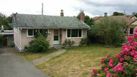 Nice, clean, 2 Bedroom right across from VIU