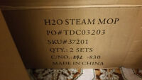 H20 mop - brand new in box
