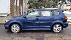 2006 pontiac vibe in like new condition