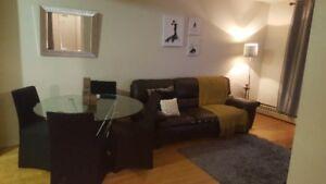 Appartement à louer - 3 1/ 2 - Février 2019 -  Ville Lasalle