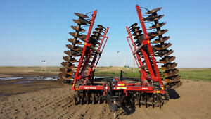 Farm King 6650 Tandem disc - Reduced Price
