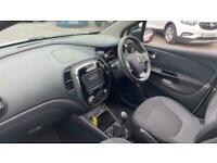 Renault Captur 0.9 TCE 90 Dynamique S Nav 5dr Hatchback Petrol Manual
