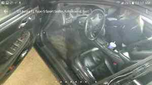 03 Acura TL Type S, Fully loaded, High Output VTEC V6, runs mint Regina Regina Area image 5