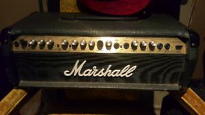 """""""MARSHALL"""" HEAD"""