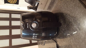 Philips air fryer $60 (obo)