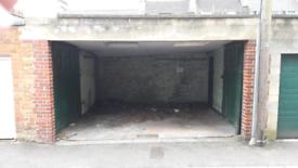 Garage to rent in Bath