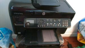 HP Photosmart Premium All in one Printer C410