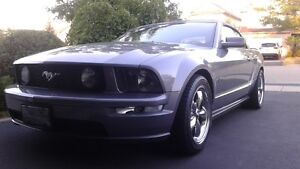 2006 Ford Mustang GT Convertible Kitchener / Waterloo Kitchener Area image 2