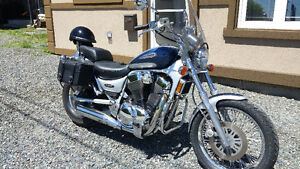 2003 susuki intruder 1400 looking to trade