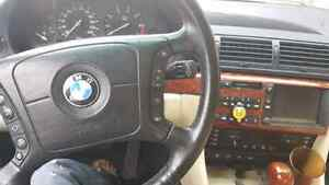 2000 bmw 740i Low K, cheap