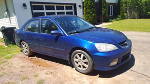 2004 Acura EL