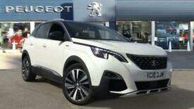 image for 2018 Peugeot 3008 1.6 BlueHDi 120 GT Line Premium 5dr Diesel Estate Estate Diese