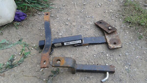 trailer hitch inserts(drawbars) Belleville Belleville Area image 2