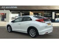 2012 Honda Civic 1.8 i-VTEC EX GT 5dr Petrol Hatchback Hatchback Petrol Manual