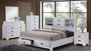 FACTORY DIRECT BEDROOM SET