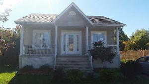 Maison bungalow à louer