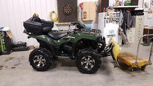 2005 kawasaki brute force for sale