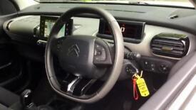 2015 Citroen C4 Cactus 1.2 PureTech (110) Flair 5dr w Manual Petrol Hatchback