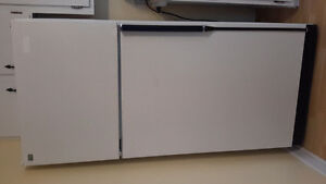 Inglis fridge and stove in good condition