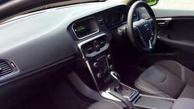 2017 Volvo V40 D3 Momentum Nav Plus Auto W. P Automatic Diesel Hatchback