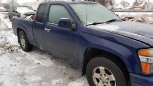 2009 Chevy Colorado