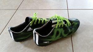 ADIDAS F10 Soccer Cleats