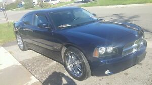 2006 Dodge Charger blue Other