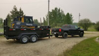 ****Skid Steer/Hauling Services****
