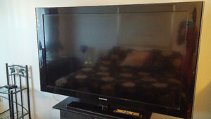 "TV Samsung 52"" full HD"
