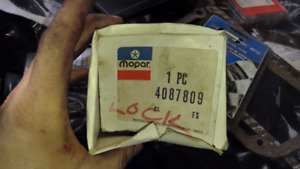 NOS Mopar/Dodge Ramcharger/Plymouth trail duster rear lock