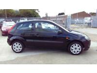 Ford Fiesta 1.4TDCi 2007.25MY Style Climate