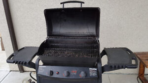 Chef Barbecue with tank and cover