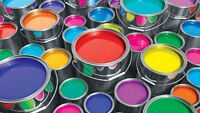 Experienced Painters Available