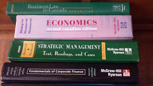 economic and technical books