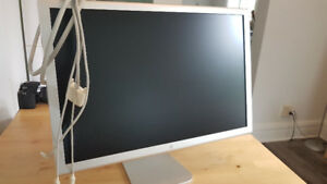 Apple Cinema HD Display 23-inch