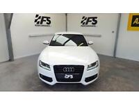 2011 Audi A5 2.0 TFSI Black Edition 2dr