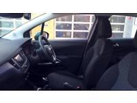 2017 Vauxhall Crossland X 1.2T ecoTec (110) SE (Start St Manual Petrol Hatchback