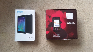 Have a new new Nokia  phone for sale$70.