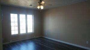 Apartment in Triplex for rent