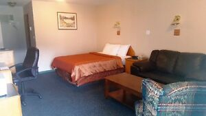BC MOTEL INVESTMENT OPPORTUNITY - North Country Lodge Prince George British Columbia image 5