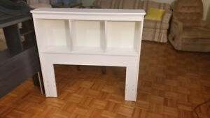TWIN HEADBOARD TABLES CHAIRS BLINDS I DELIVER