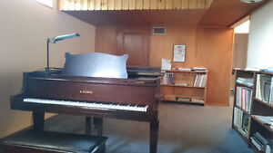 Piano lessons from a pro! Edmonton Edmonton Area image 4