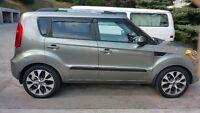 2013 Kia Soul 4u Wagon
