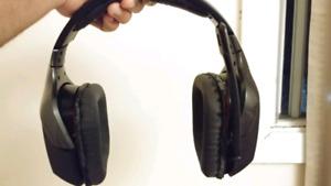 Logitech G930 Headphones