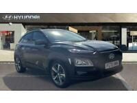 2020 Hyundai Kona 1.0T GDi Play Edition 5dr Petrol Hatchback Hatchback Petrol Ma