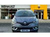 2019 Renault Grand Scenic 1.3 TCE 140 Signature 5dr Auto Petrol Estate Estate Pe