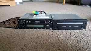 Volkswagen VW Factory Radio And CD Player