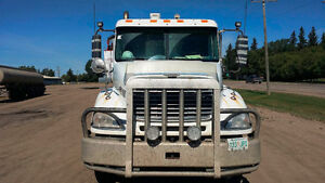 2007 Freightliner For Oil Patch or Farm needs