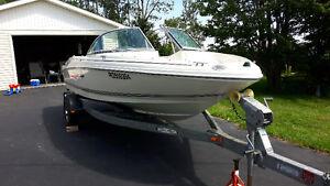 2006 SeaRay 175